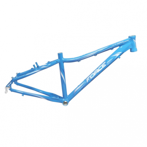 "ram 26"" lady FORCE AMELIA MTB  blue 17,5"" size"